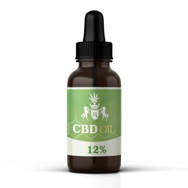 Hempire Vitae Sense Oil CBD 12%