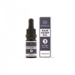 Endoca Hemp Oil 10ML 3% CBD