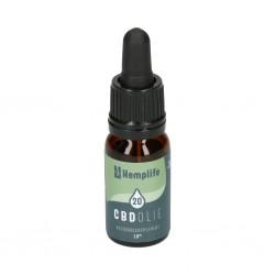CBD Oil 20% (Hemplife) 10 ml