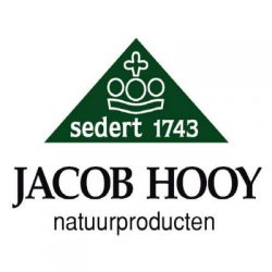 Jacob Hooy